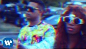 Video: Santigold - Who Be Lovin Me (feat. ILOVEMAKONNEN)
